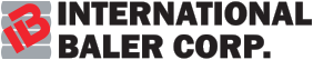 International Baler Corp Logo