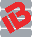 International Baler Logo